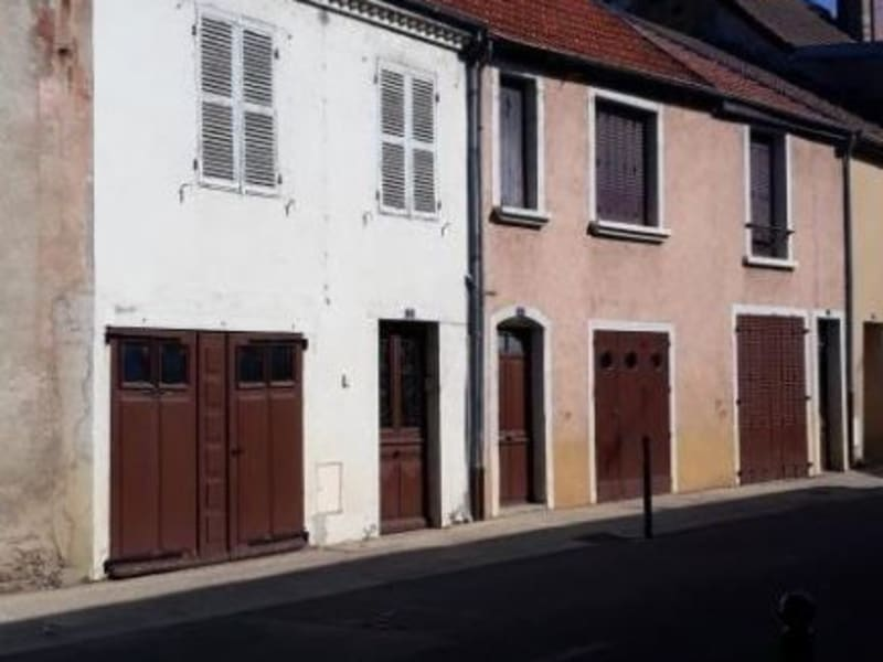 Vente maison / villa Montmorot 26000€ - Photo 1