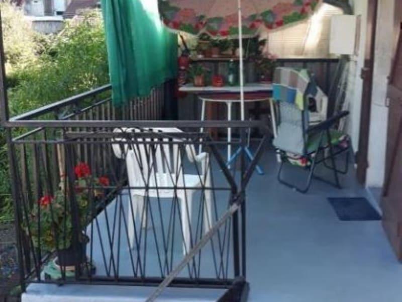 Vente maison / villa Montmorot 26000€ - Photo 2