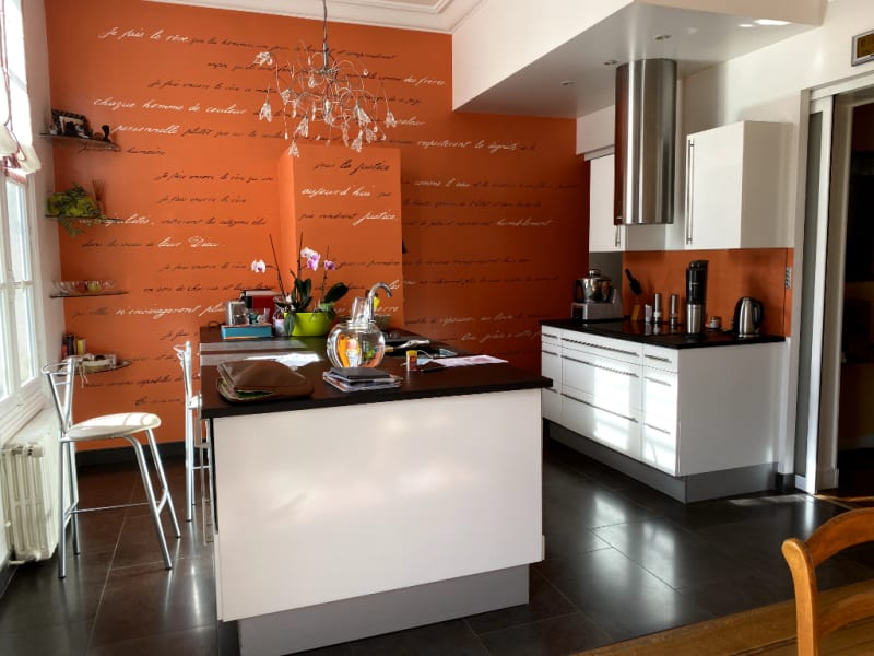 Vente maison / villa Angers 892500€ - Photo 2
