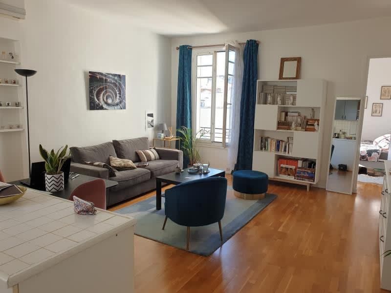 Vente appartement Courbevoie 312000€ - Photo 1