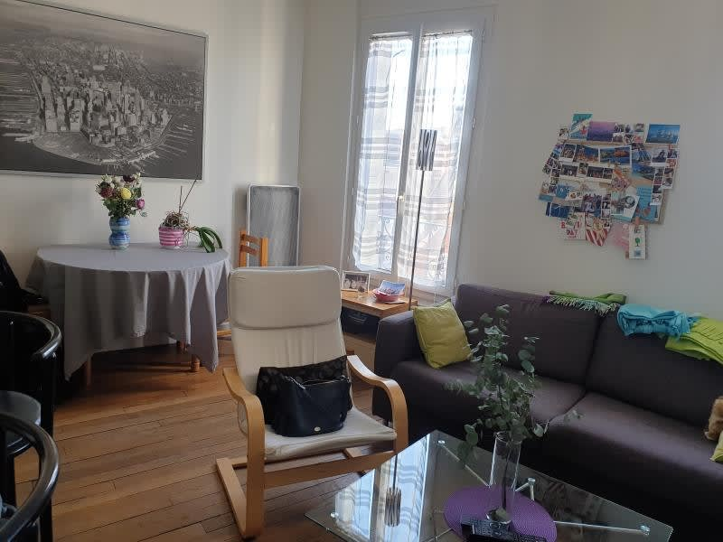 Vente appartement Bois-colombes 286 000€ - Photo 1