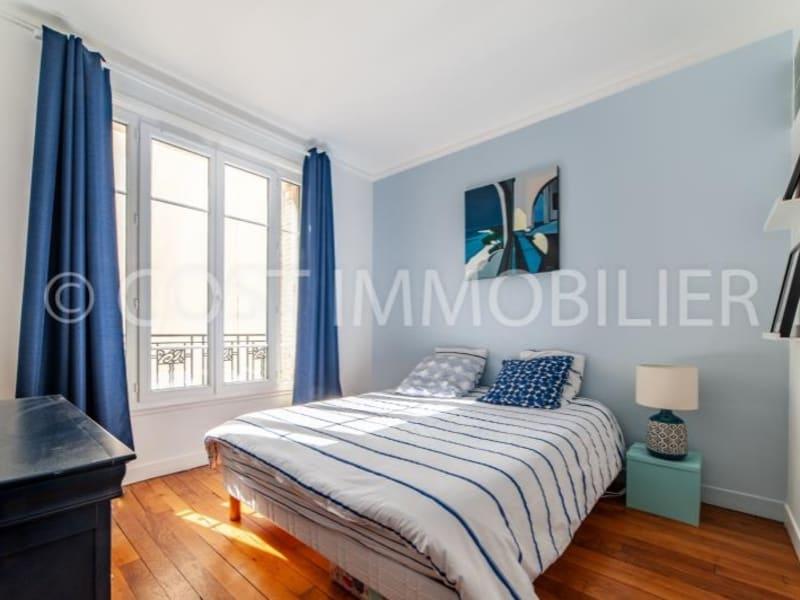 Vente appartement Asnieres sur seine 719000€ - Photo 4