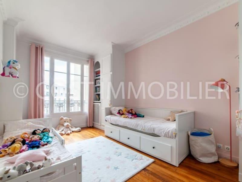 Vente appartement Asnieres sur seine 719000€ - Photo 5