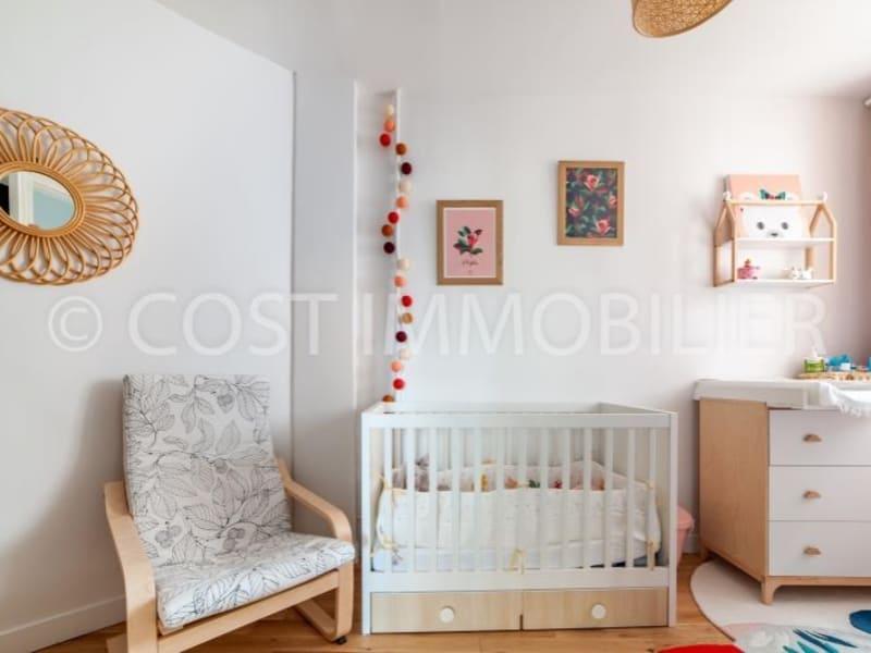 Vente appartement Asnieres sur seine 719000€ - Photo 6