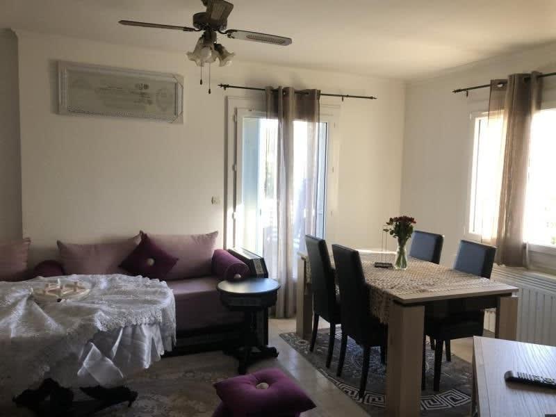 Sale apartment Brignoles 162000€ - Picture 1