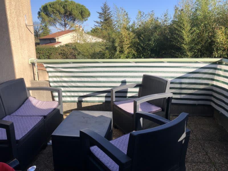 Sale apartment Brignoles 162000€ - Picture 2
