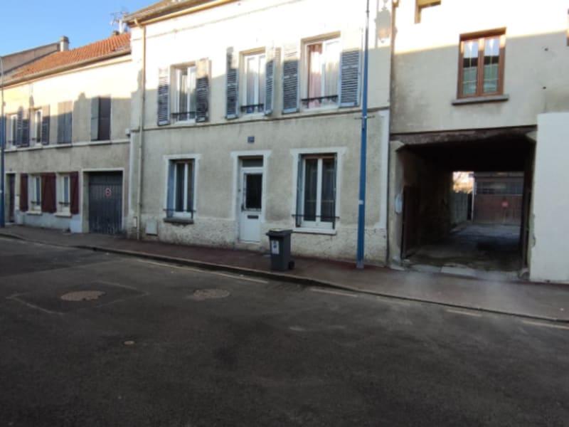 Vente maison / villa Le thillay 269000€ - Photo 8