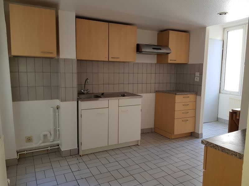 Location appartement Strasbourg 822€ CC - Photo 3