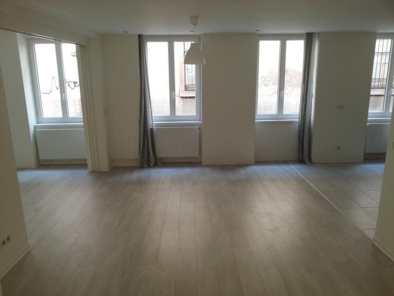 Location appartement Strasbourg 1095€ CC - Photo 1