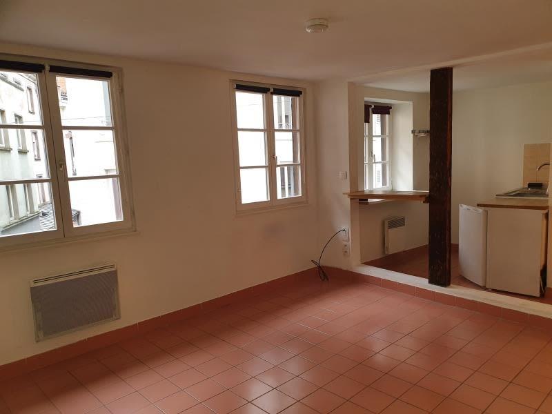 Location appartement Strasbourg 451€ CC - Photo 1
