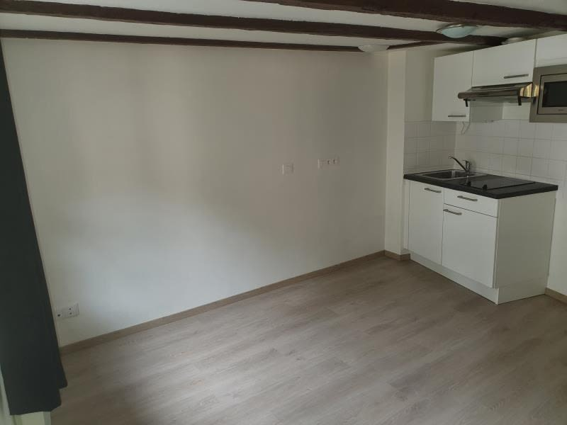 Location appartement Strasbourg 595€ CC - Photo 1