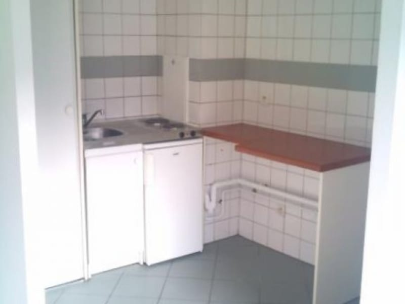 Location appartement Strasbourg 611€ CC - Photo 3