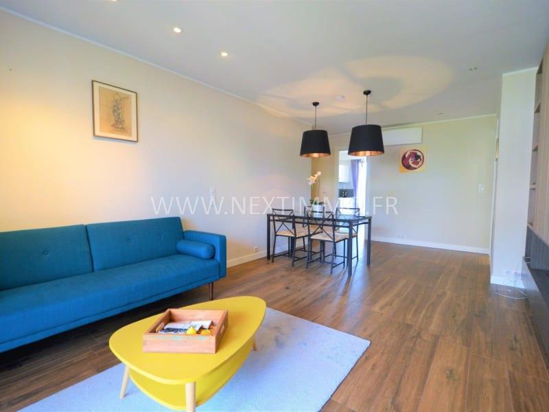 Sale apartment Roquebrune-cap-martin 469000€ - Picture 2