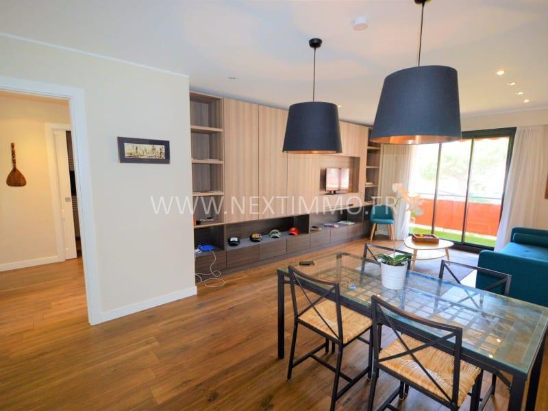 Sale apartment Roquebrune-cap-martin 469000€ - Picture 1
