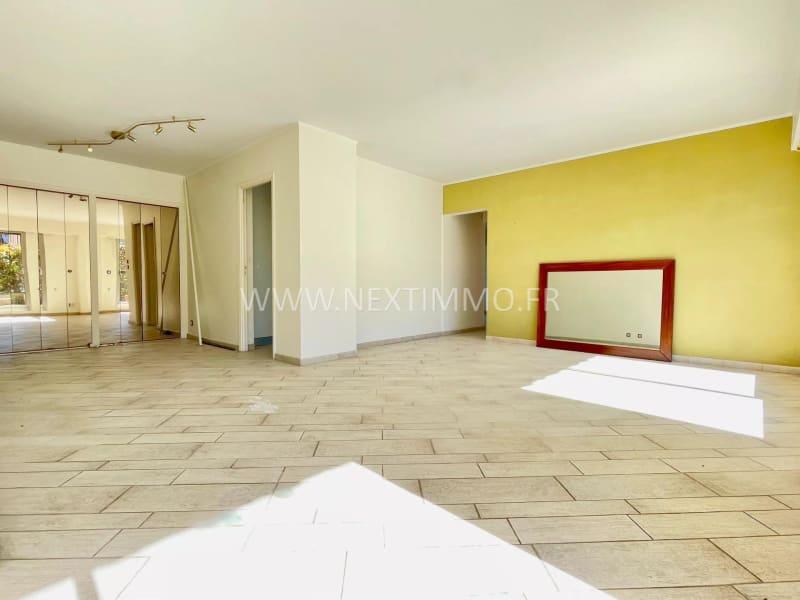 Deluxe sale apartment Menton 760000€ - Picture 5