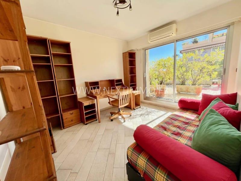 Deluxe sale apartment Menton 760000€ - Picture 11