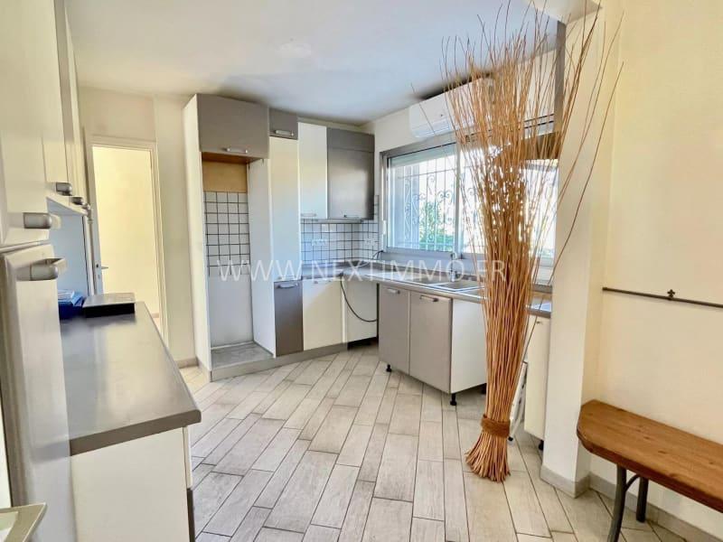 Deluxe sale apartment Menton 760000€ - Picture 8