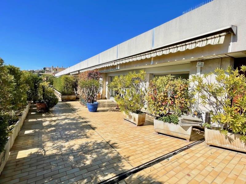 Deluxe sale apartment Menton 760000€ - Picture 3