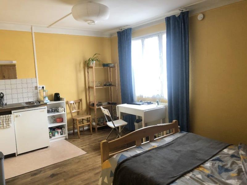 Location appartement Brest 272€ CC - Photo 1