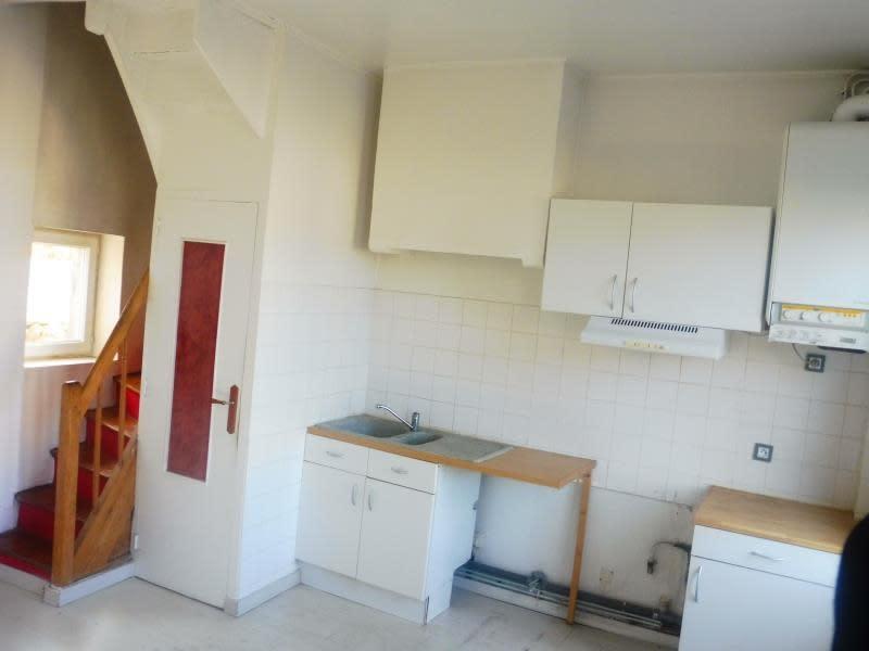 Vente maison / villa Fecamp 92000€ - Photo 4