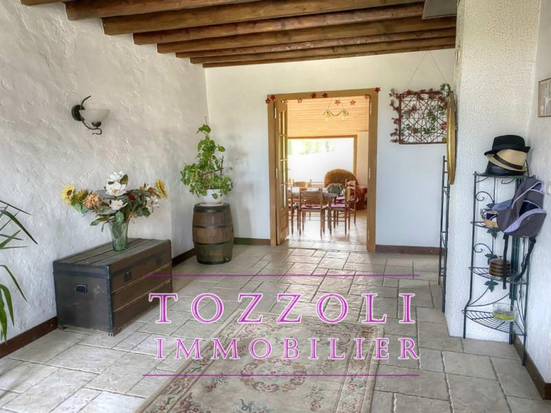 Sale house / villa Mezeriat 330000€ - Picture 2