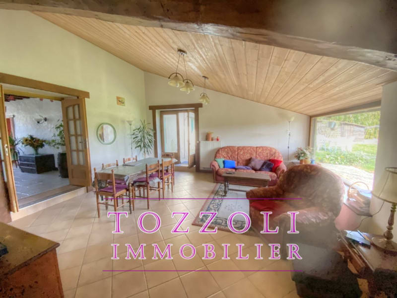 Sale house / villa Mezeriat 330000€ - Picture 4