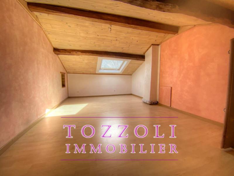 Sale house / villa Mezeriat 330000€ - Picture 6