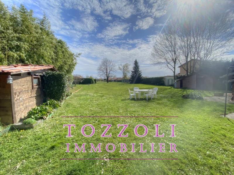 Sale house / villa Mezeriat 330000€ - Picture 9