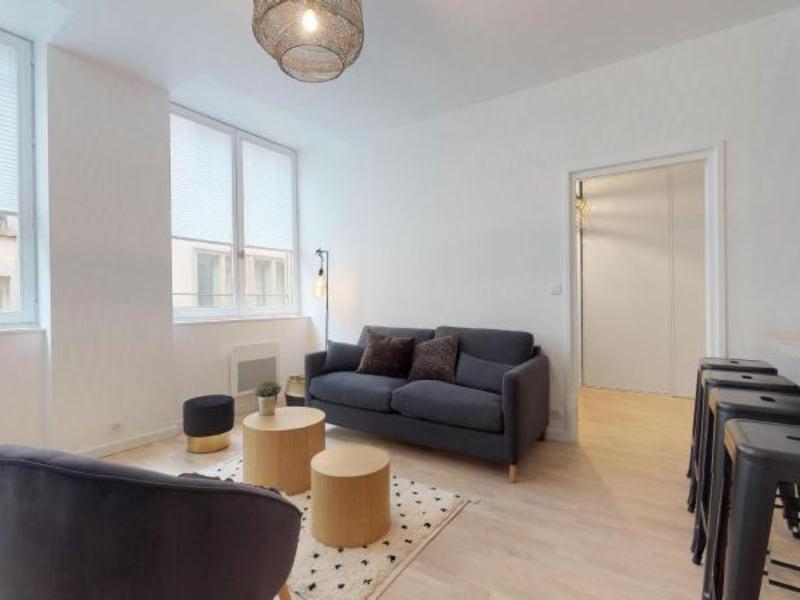 Rental apartment Lyon 5ème 1100€ CC - Picture 2