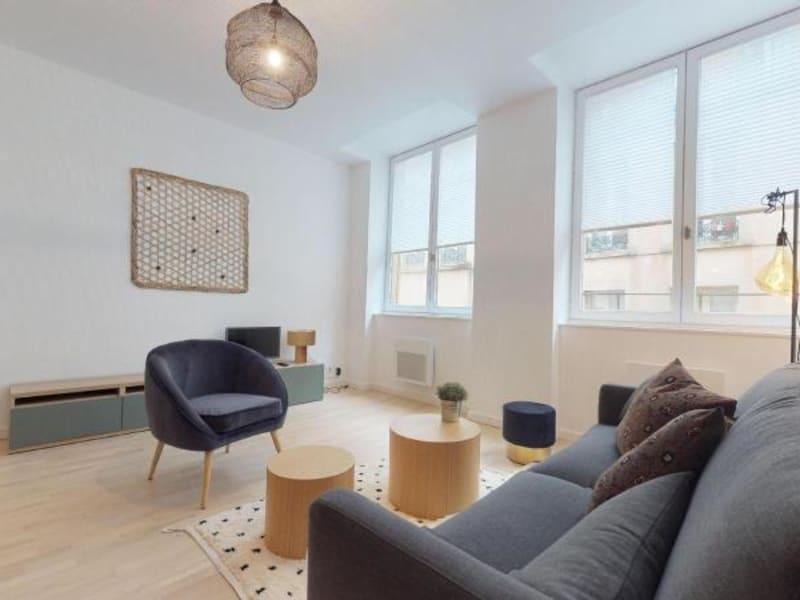 Rental apartment Lyon 5ème 1100€ CC - Picture 5