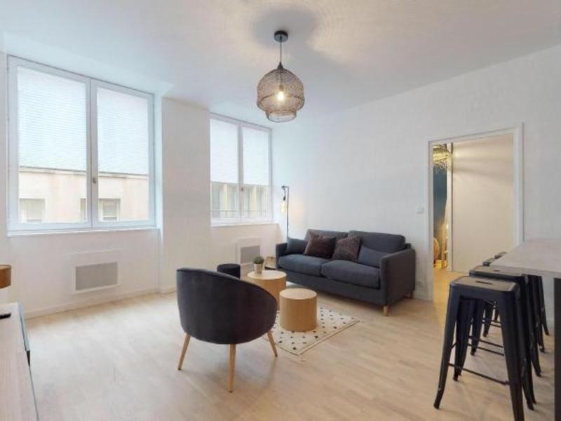 Rental apartment Lyon 5ème 1100€ CC - Picture 9