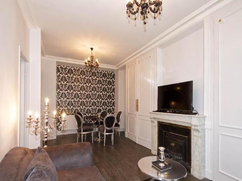 Rental apartment Lyon 6ème 1565€ CC - Picture 1