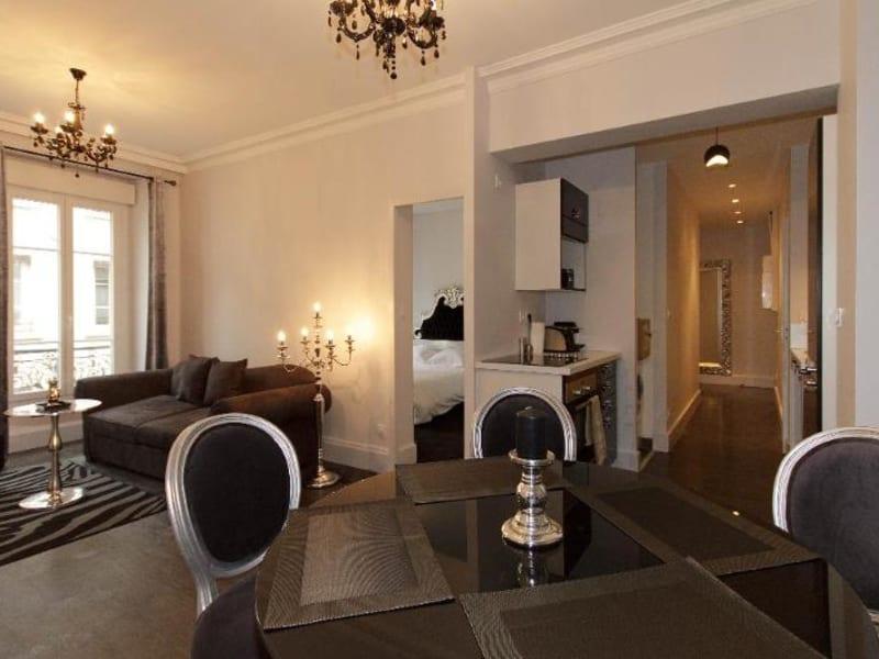Rental apartment Lyon 6ème 1565€ CC - Picture 2