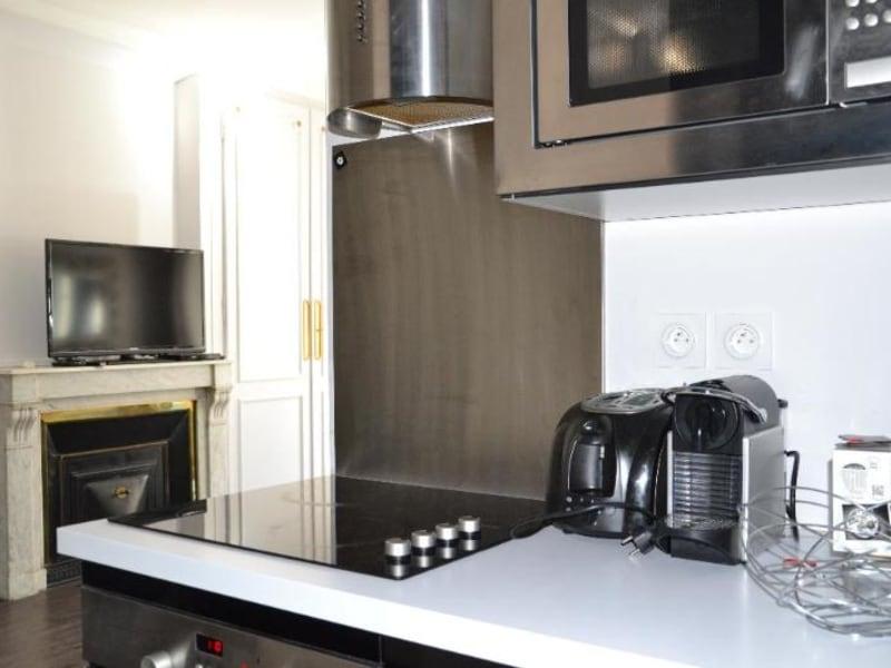 Rental apartment Lyon 6ème 1565€ CC - Picture 9