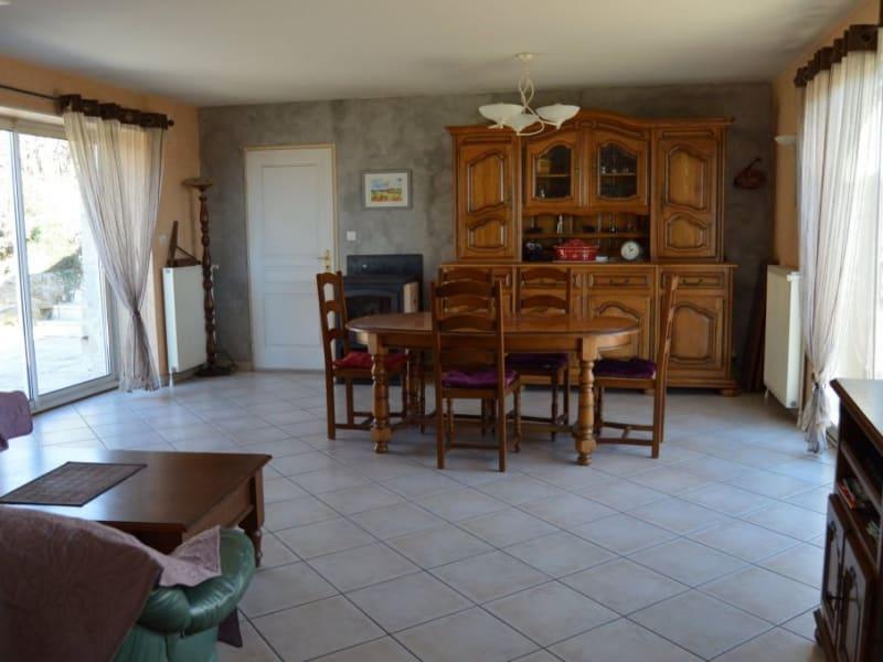 Vente maison / villa Ardoix 318000€ - Photo 7