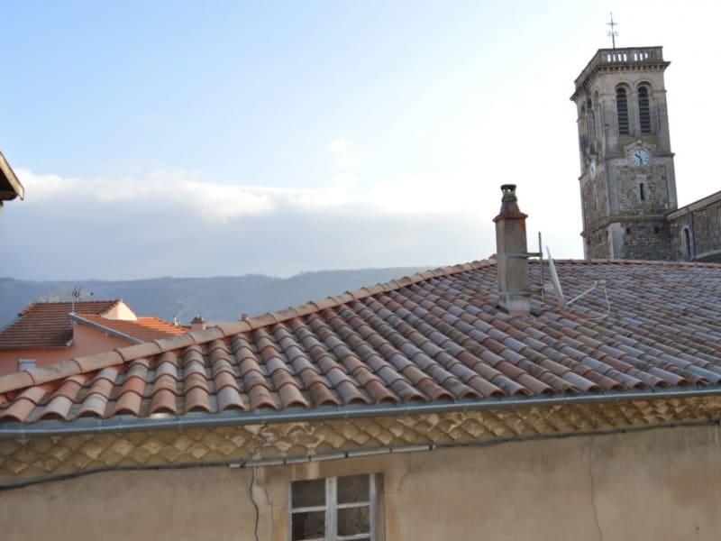 Vente maison / villa Sarras 150000€ - Photo 8