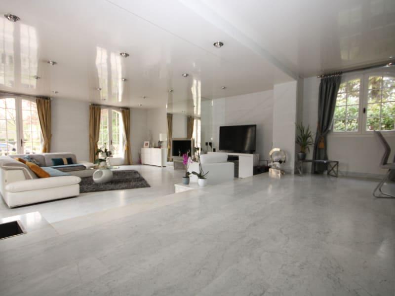 Deluxe sale house / villa Lamorlaye 1385000€ - Picture 3