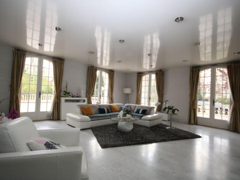 Deluxe sale house / villa Lamorlaye 1385000€ - Picture 4