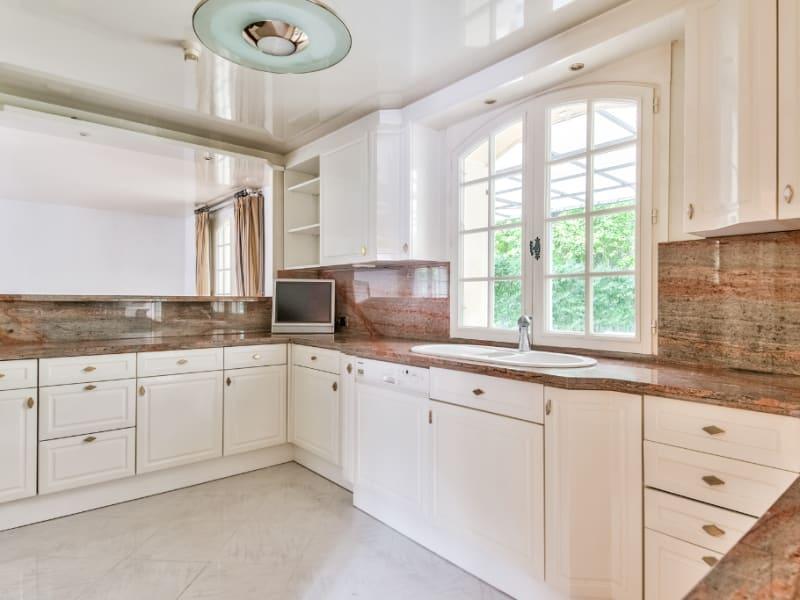 Deluxe sale house / villa Lamorlaye 1385000€ - Picture 5