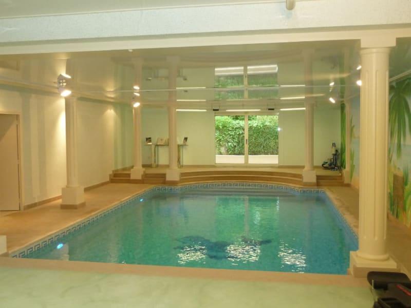 Deluxe sale house / villa Lamorlaye 1385000€ - Picture 6