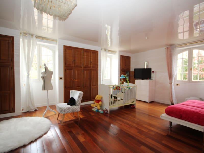 Deluxe sale house / villa Lamorlaye 1385000€ - Picture 8