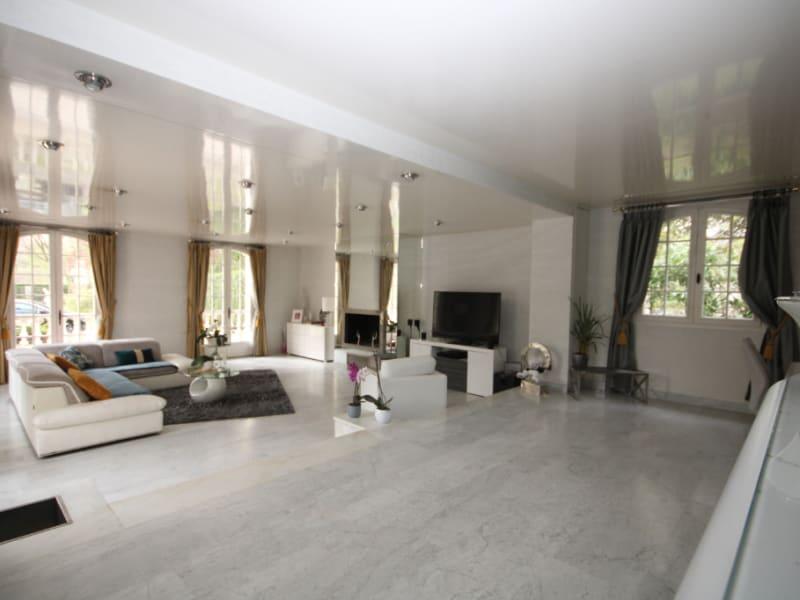 Deluxe sale house / villa Lamorlaye 1385000€ - Picture 9