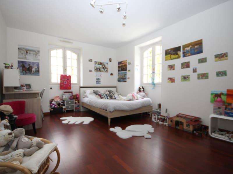 Deluxe sale house / villa Lamorlaye 1385000€ - Picture 10