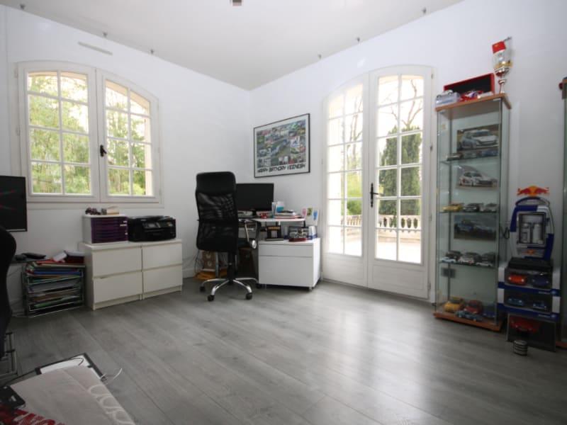 Deluxe sale house / villa Lamorlaye 1385000€ - Picture 13