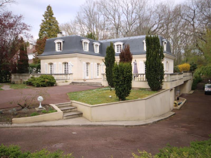 Deluxe sale house / villa Lamorlaye 1385000€ - Picture 14