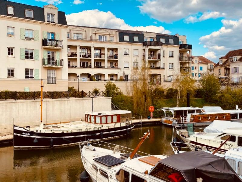 Rental apartment Cergy 1115€ CC - Picture 1