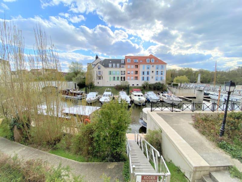 Rental apartment Cergy 1115€ CC - Picture 4