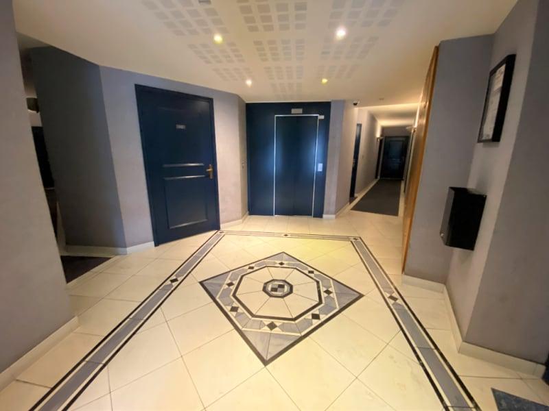 Rental apartment Cergy 1115€ CC - Picture 5