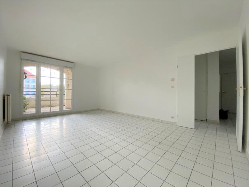 Rental apartment Cergy 1115€ CC - Picture 6