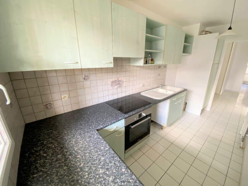 Rental apartment Cergy 1115€ CC - Picture 8